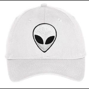 Accessories - Alien Hat